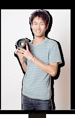 フォトグラファー YUKI